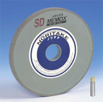 "General-use Multi-pore Diamond Grinding Wheel ""SD MEMOX"""