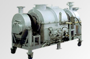 Indirect Continuous Rotary Kiln