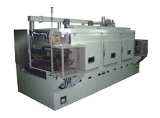 Far-infrared Clean Conveyer Furnace
