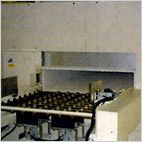 Air atmosphere Roller Hearth Kiln for cathode material