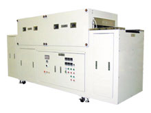 Far-Infrared Annealing Furnace