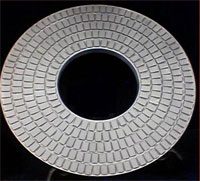 Metal Grinding Wheels for Fixed Diamond Lapping